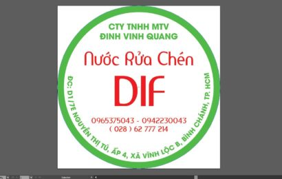 in sticker logo cong ty tai go vap