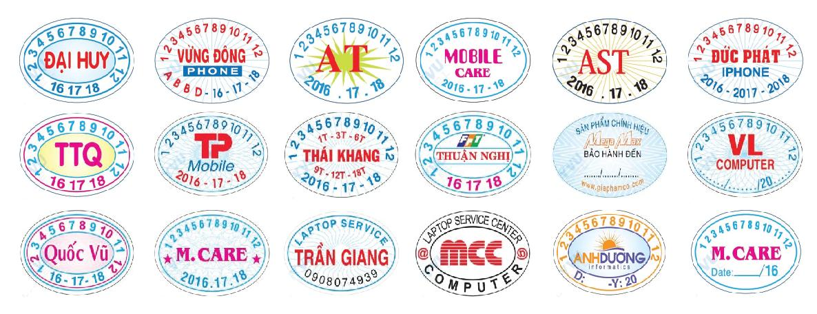 in decal be vo hcm