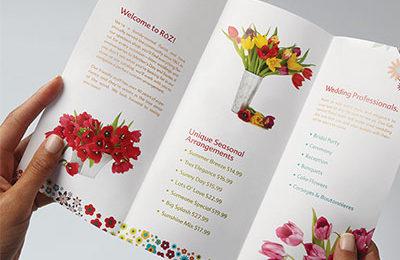 nhan in brochure tai tp hcm